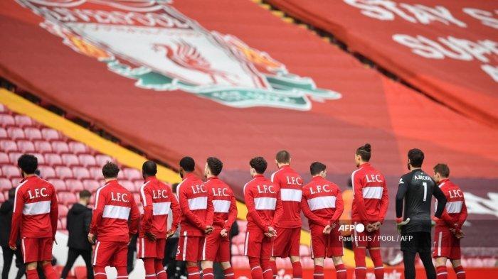 Liverpool Kalah dari Tim Zona Degradasi, Mental Pemain The Reds Berubah dari Monster Menjadi Kurcaci