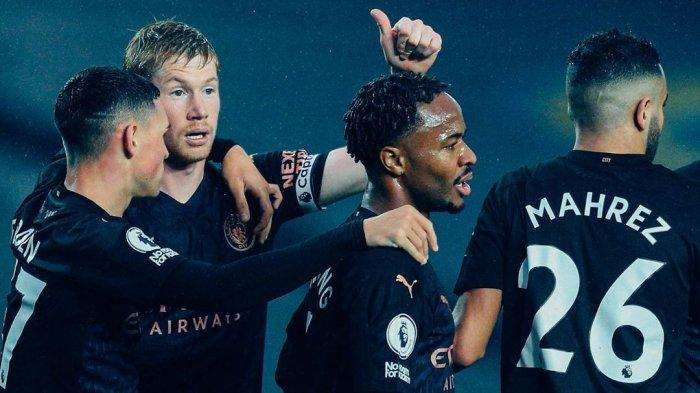Jadwal Liga Inggris Dini Hari Nanti: Laga Seru Wolves vs Chelsea dan Manchester City vs West Brom