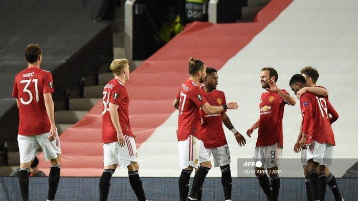Manchester United Diisukan Dijual Keluarga Glazer setelah Mundur dari Liga Super Eropa