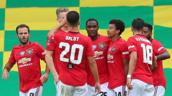 3 Fakta Menarik Manchester United vs Southampton, Prediksi dan Peluang Geser Chelsea
