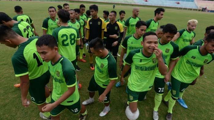 Persebaya Punya Kesempatan Bermain Di AFC 2020, Aji