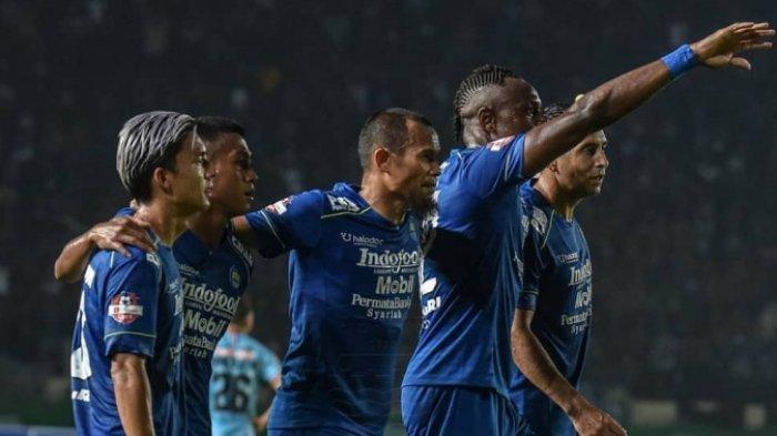 Apresiasi Keputusan PSSI Lanjutkan Liga 1 2020, Persib Bandung Bakal Rencanakan Program Latihan