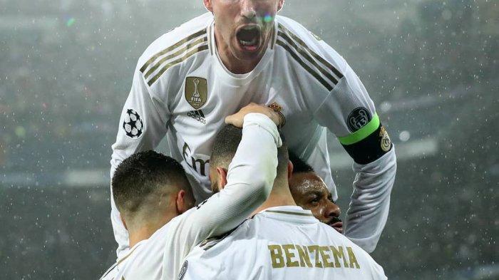 Detik-detik Keributan di Final Piala Super Spanyol