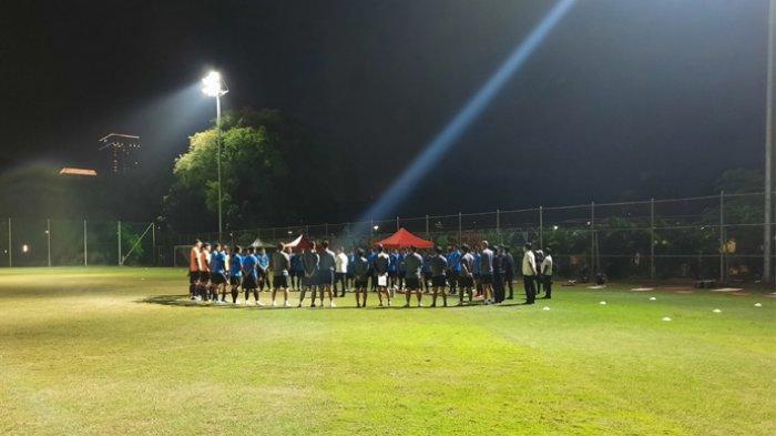 JADWAL SIARAN LANGSUNG Timnas U-23 vs Tira Persikabo Malam Ini, Link Live Streaming Indosiar di Sini