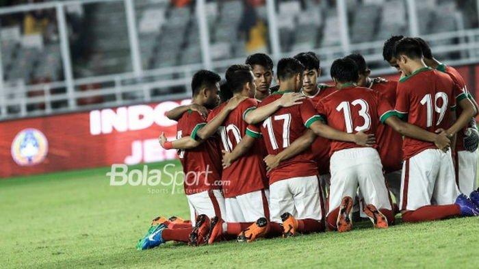 Indonesia Diberi Kepercayaan Jadi Tuan Rumah Kualifikasi Piala Asia U-19 2020