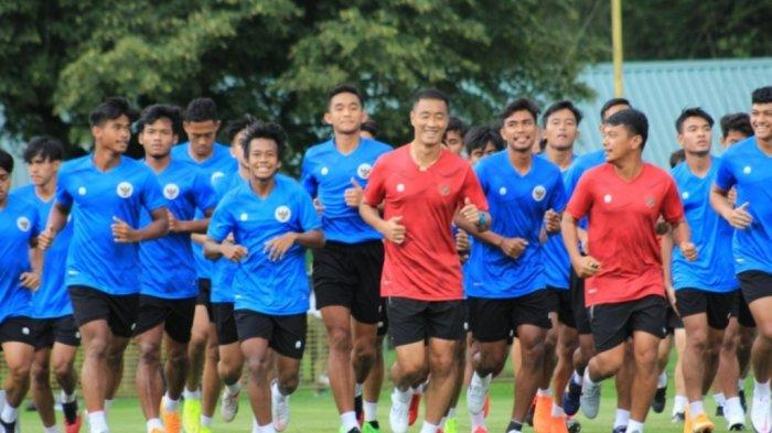 Pindah Tempat TC di Kroasia, Timnas U-19 Indonesia Rasakan Suasana Baru