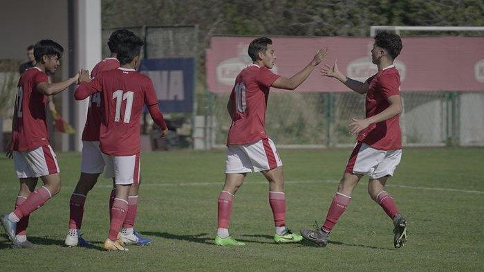 Massa Otot Pemain Jeblok, Asisten Shin Tae-yong Isyaratkan Bantai Pemain Timnas Indonesia