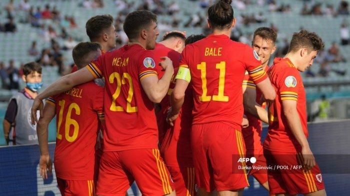 SAKSIKAN Live Streaming Turki vs Wales Grup A Euro 2020, Tayang RCTI & Mola TV