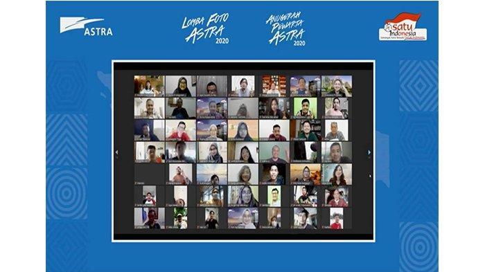 Semangat Majukan Indonesia Dalam Karya Lomba Foto Astra Ke-12 & Anugerah Pewarta Astra Ke-6 2020