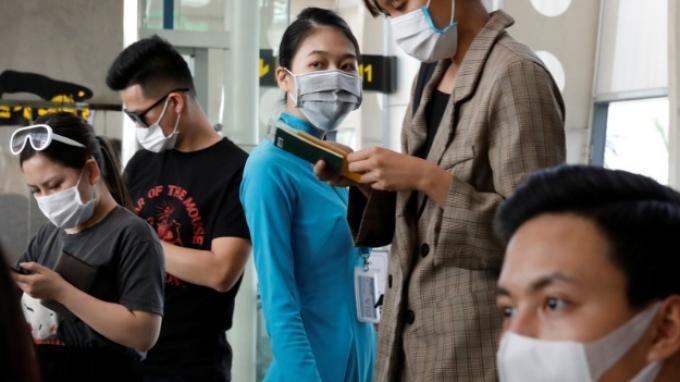 Sempat Dipuji, Kini Vietnam Mulai Dihantui Kasus Kematian karena Corona