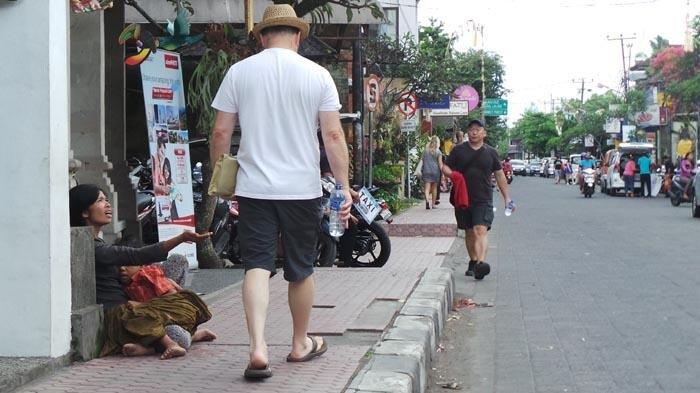 Mengintip Kehidupan Pengemis di Bali: Hasilkan Rp 9 Juta Per Bulan, Setara Gaji Asisten Manajer