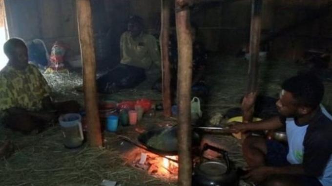 Tim Validasi Ke Tambrauw, Nduga dan Puncak Pastikan Warga Papua Dapat PKH