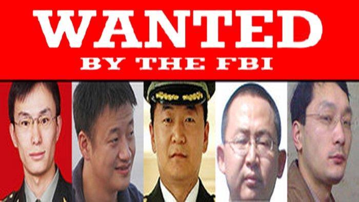 PLA China Serang Situs Perusahaan Besar Jepang dan JAXA