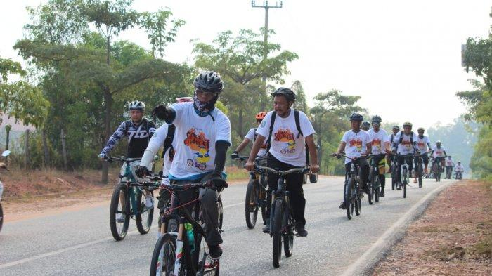 Sukses Gelar Bike to Sunset, Montigo Resorts, Nongsa Tawarkan Paket Menginap Spesial