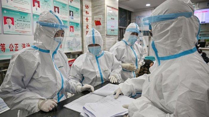 Virus Corona Semakin Menyebar, WNI di Wuhan Cemas: Kami Takut dan Cemas, Tolong Evakuasi Kami