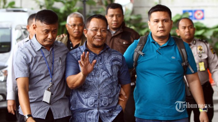 Geledah Kantor Gubernur Jambi, KPK Sebut Temukan Bukti-bukti Penting