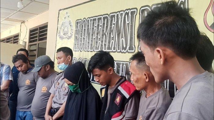 Aksi Polisi Gadungan di Medan Terbongkar: Kerap Peras Warga lewat Tuduhan Narkoba