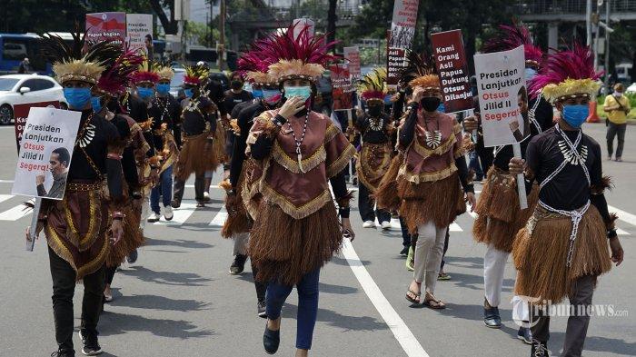 Selesai Dibahas DPR-Pemerintah, RUU Otsus Papua Diharapkan Beri Solusi Berbagai Persoalan di Papua
