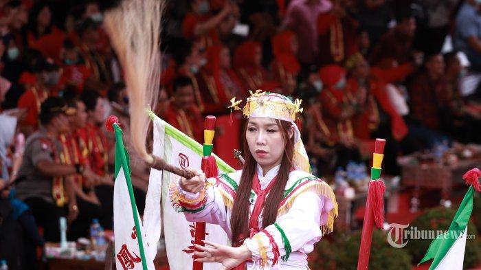 Apa Itu Perayaan Cap Go Meh? Dirayakan setelah Tahun Baru Imlek, Ini Asal Mulanya