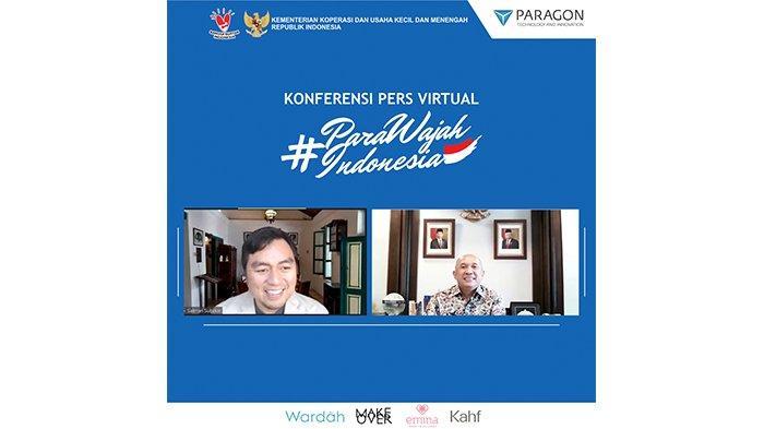 Bangga Pakai Produk Indonesia, Paragon Technology and Innovation Kampanyekan #ParaWajahIndonesia