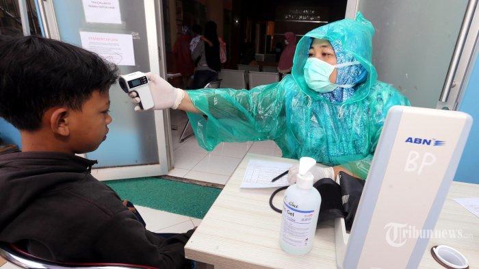 Sekjen PBB: Hanya Vaksin Covid-19 Akan Buat Dunia Kembali Normal