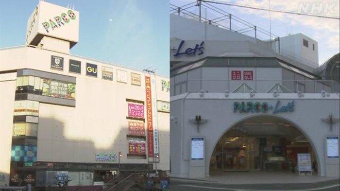 2 Department Store Besar di Jepang Tutup Akibat Pandemi Covid-19