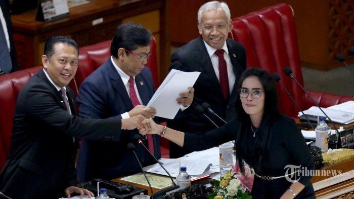 Presiden Bisa Dipanggil DPR RI Terkait Pelaksanaan Rekomendasi Pansus Pelindo II