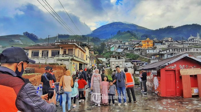 Bangkitkan Sektor Pariwisata Pemda Harus Terapkan Protokol Kesehatan Ketat