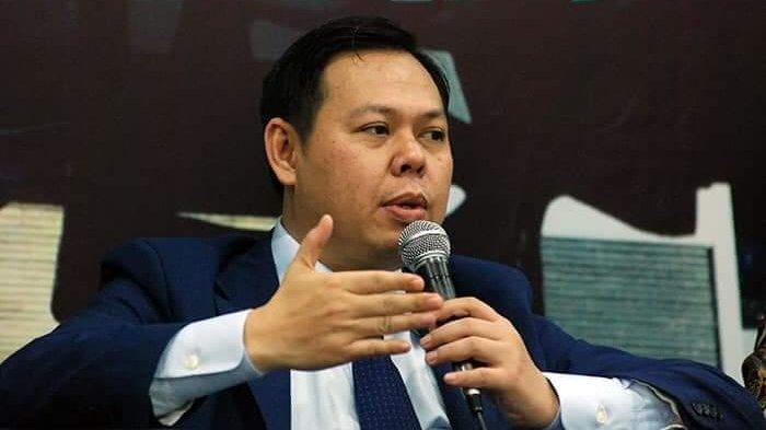 Wakil Ketua DPD RI: Selamat Kembali Mengajar Ibu Guru Hervina