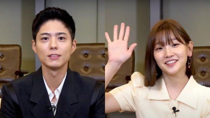 Park Bo Gum dan Park So Dam Sapa Penggemar, Berikut 5 Fakta Menarik Drama Korea Record of Youth