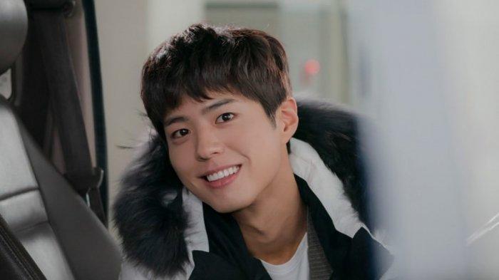 Bersama dengan Gong Yoo, Park Bo Gum Akan Berakting dalam Film Seo Bok