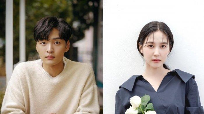 Park Eun-Bin dan Kim Min-Jae