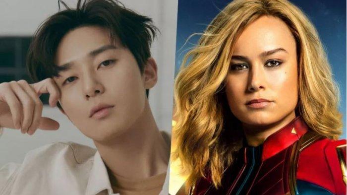 Park Seo Joon Dikabarkan akan Bintangi Film Sekuel Captain Marvel, Begini Tanggapan Agensi