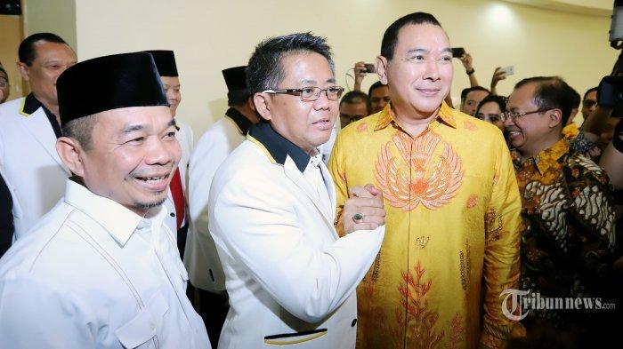 Pasca Menangkan Gugatan di PTUN, Begini Langkah Partai Berkarya Kubu Tommy Soeharto