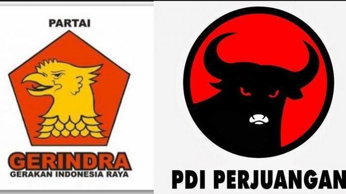 Gerindra Gagal Total di Dapil Kediri & Tak Dapat Kursi DPRD Jatim, PDIP Jadi Jawara, 4 Partai Seri