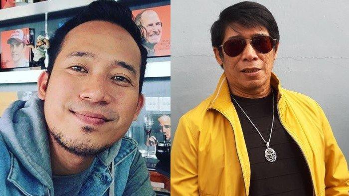 Tetap Syuting Selama Pandemi Virus Corona, Parto Patrio dan Denny Cagur Tak Khawatir