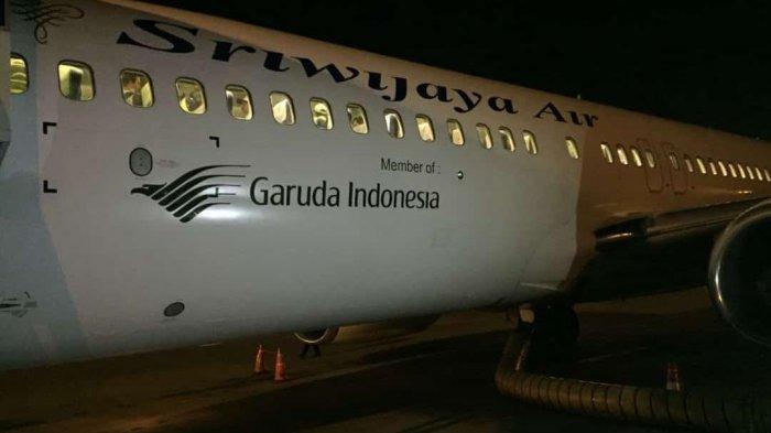 Bikin Rugi Pangkal Sriwijaya Air Cerai dengan Garuda Indonesia Group