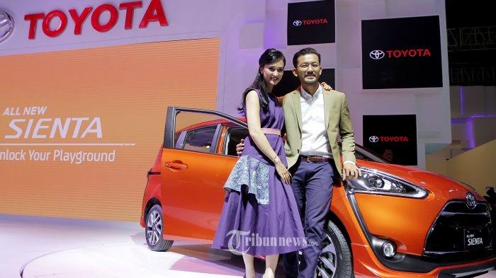 Mengapa Honda Biarkan Toyota Sienta Melenggang Sendirian di Pasaran