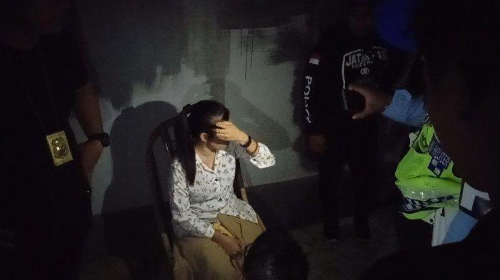 Razia hotel dan rumah kos, petugas temukan tiga pasangan bukan suami istri, Minggu (24/11/2019) dini hari.