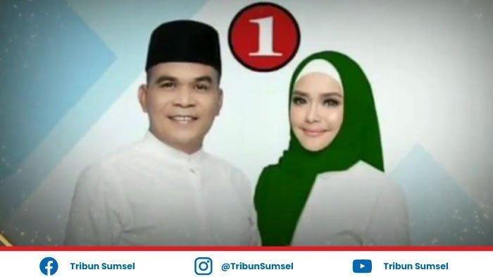Hasil Sementara Pilkada Bengkalis, Iyeth Bustami dan Pasangannya di Posisi Bontot