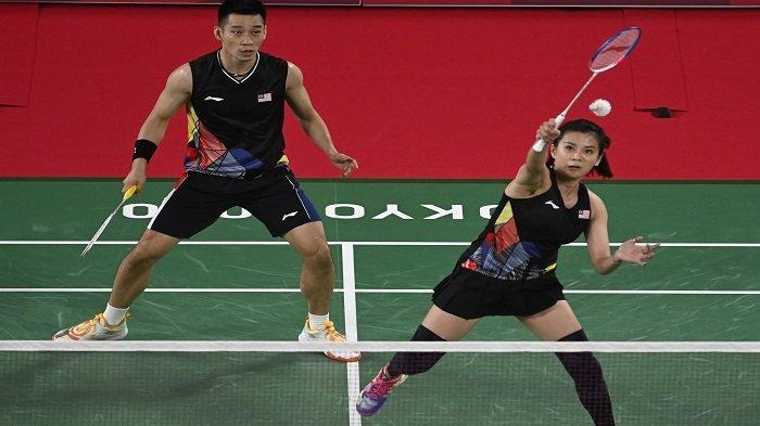 Tersingkir Tak Berbekas, Olimpiade Tokyo Ibarat Mimpi Buruk Bagi Chan Peng Soon/Goh Liu Ying