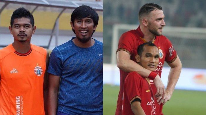 Pasangan Emas Persija Jakarta yang Sukses Bawa Juara, Bepe-Budi dan Simic/Riko