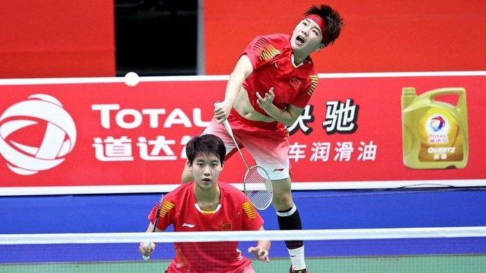 Undian Ulang Dilakukan Hari Ini Usai China dan Hong Kong Mundur dari Kejuaraan Asia Beregu 2020