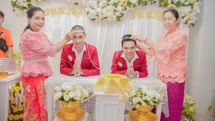 POPULER INTERNASIONAL Netizen Indonesia Serang Gay Couple Thailand | Pengawal Dianiaya karena Puasa