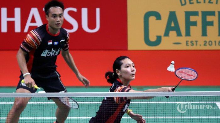 Malaysia Open 2021 Ditunda, PBSI Gelar Simulasi Pertandingan untuk Olimpiade Tokyo