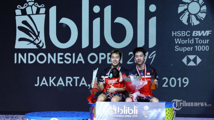 PBSI Tunggu Keputusan BWF Terkait Jadwal Indonesia Open 2020 Super 1000