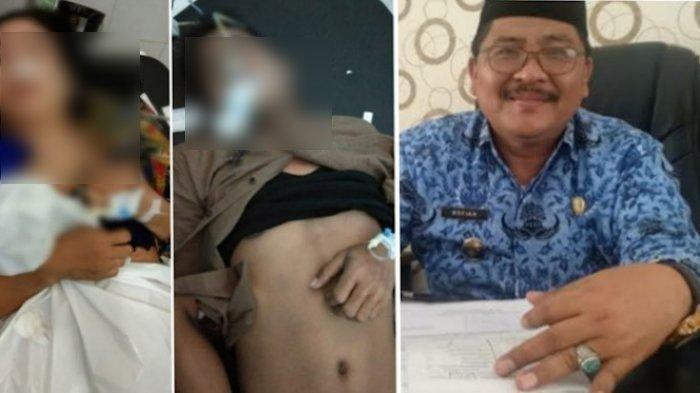 UPDATE Pasangan PNS Mesum Hingga Pingsan di Dalam Mobil: Sang Istri Laporkan Kasus Perzinaan