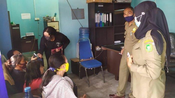 Pasangan Remaja Berhubungan Intim di Penginapan, Berikut Hasil Razia Satpol PP Meranti