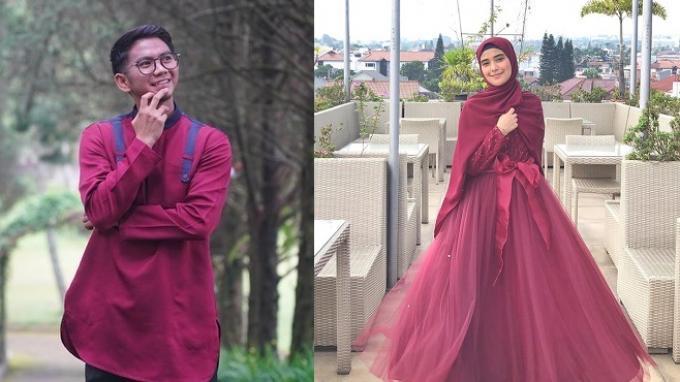 Ditanya Alasan Hapus Foto Pernikahan dengan Nadya, Rizki DAcademy: Enggak Semuanya Diumbar