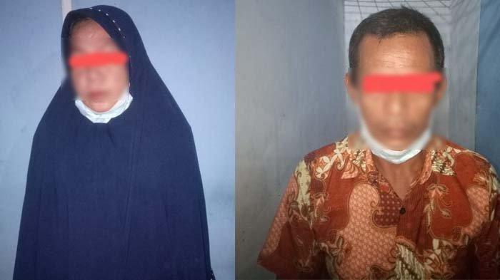 IRT Rela Mengontrak Rumah untuk Berselingkuh, Kini Menanti Hukuman Cambuk Setelah Digerebek Suaminya